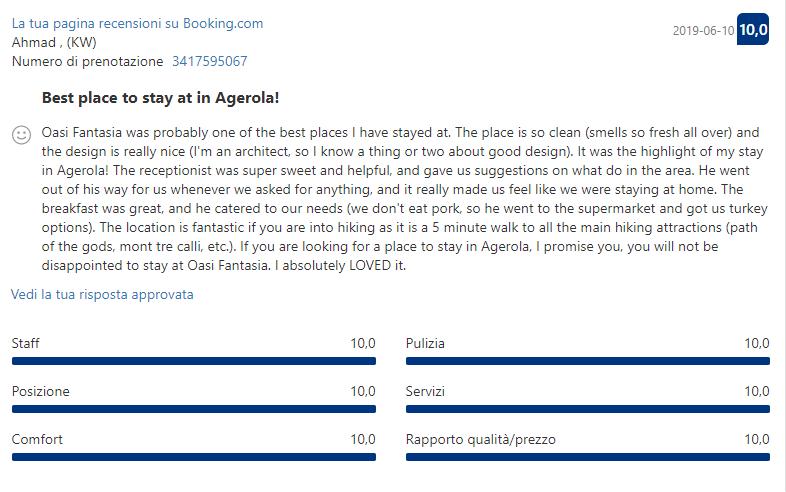 recensione q8